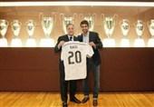 رئال مادرید، رائول را به عنوان سرمربی استخدام میکند