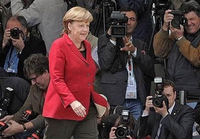 Merkel's Party Wins Key Regional Poll in Northern Germany