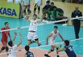 رنکینگ جدید فدراسیون جهان والیبال اعلام شد/ نوجوانان ایرانی، بهترین تیم جهان