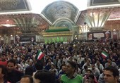 ربیعی تعداد کارگران معترض به روحانی را 50 نفر اعلام کرد