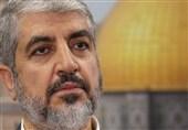 فلسطین| خالد مشعل به عنوان رهبر حماس در خارج انتخاب شد