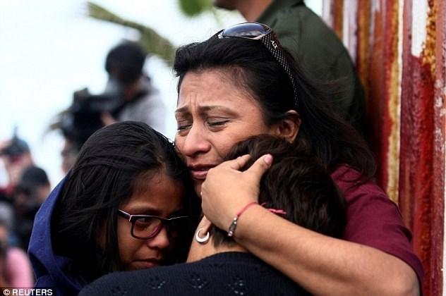 Migrant Fatalities on US-Mexico Border Increased in 2017: UN