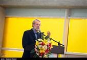 لاریجانی: الکیان الصهیونی یتفوه بکلام أکبر من حجمه