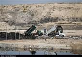 روزانه 9 هزار تن زباله در مجتمع آرادکوه تهران تخلیه میشود