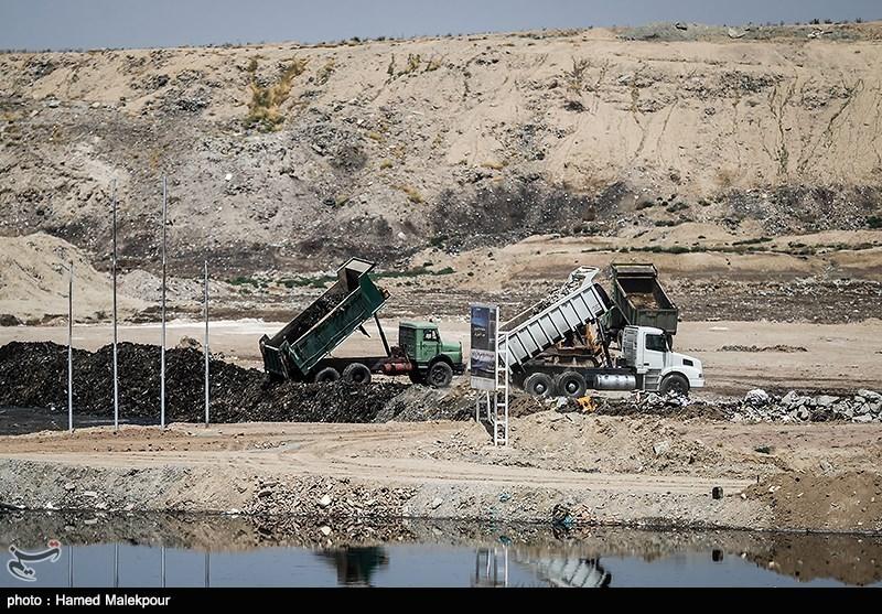 استاندار تهران: وجود آرادکوه در کهریزک صحیح نیست