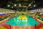 اردبیل| مجموعه خیرین ورزشیار در استان اردبیل راهندازی میشود