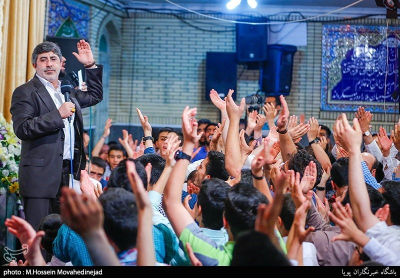 حضرت امام زین العابدین علیہ السلام کے یوم ولادت پر شیعیان حیدرکرار مسرور