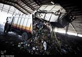 روزانه 200 تن زباله در شهر مهران جمعآوری میشود