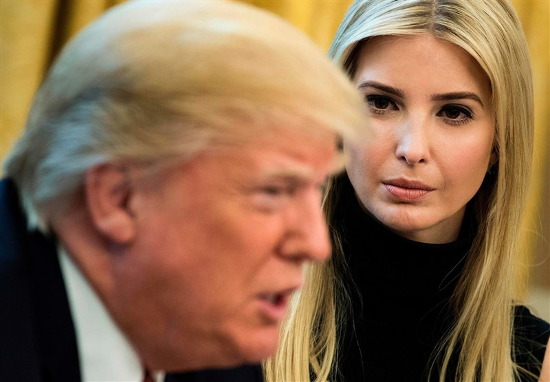 Trump Calls Ivanka's Private Email Use 'All Fake News'