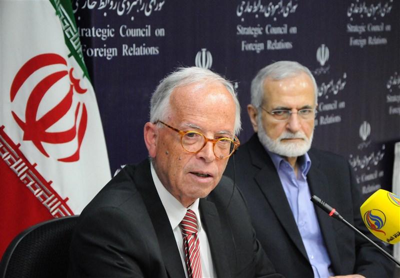 İran Olmadan Ortadoğu'da Hiçbir İstikrar Sağlanamayacaktır