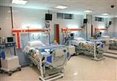طرحهای بیمارستان تامین اجتماعی شهرستان گنبدکاووس افتتاح شد