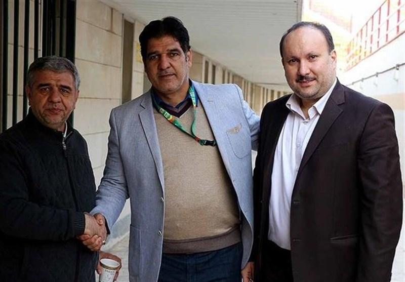 کریمویی: از مسئولان توقع داشتیم که در ورزشگاه امام رضا (ع) بازی کنیم