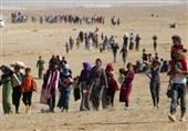 Half A Million Syrian Refugees Return Home, UN says