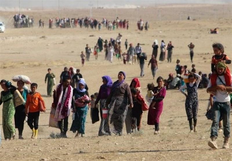 Displaced Syrian Families Return Home in Deir Ez-Zor