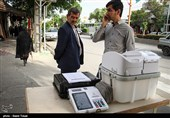 Electronic Voting Machines to Be Installed in 145 Cities across Iran: Official