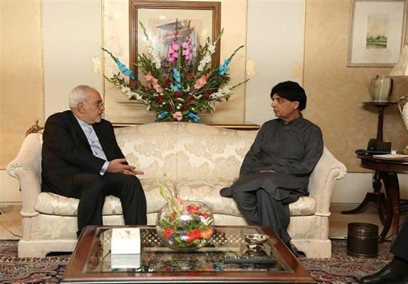 پاکستان: پاک ایران عوام کے دل ایک ساتھ دھڑکتے ہیں / ایران: سرحد سمیت تمام مسائل مل کر حل کرنے ہوں گے