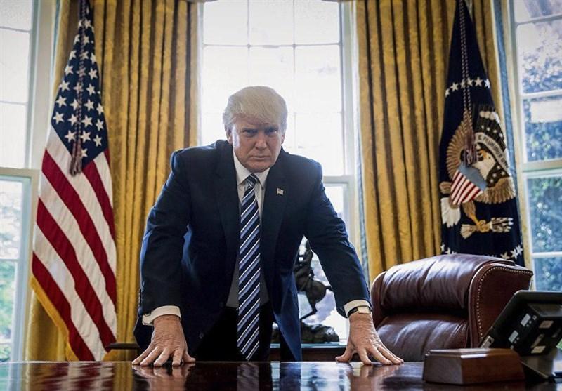 ترامپ بهدنبال راهاندازی «اتاق عملیات» برای مقابله با تحقیقات درباره روسیه