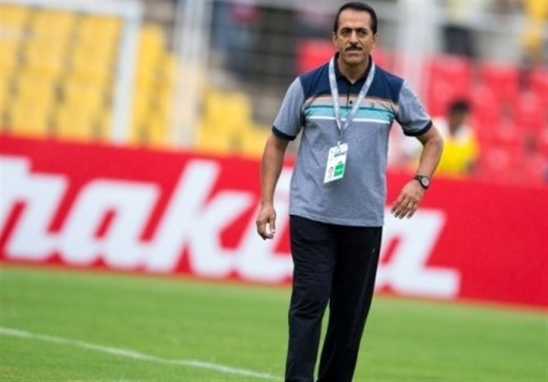 We Didn't Underestimate Germany: Iran Coach Abbas Chamanian