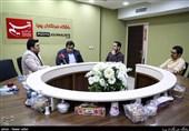 گفت و گو با علاءالدین جاسمی زرگانی مخترع ماشین آب سوز