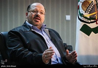 Hamas Envoy Raps Zionist Attempts to Disarm Palestinian Resistance
