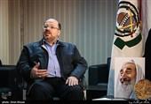 نماینده حماس در همایش «غزه نماد مقاومت»: اقدامات بینالمللی صهیونیستها برای خلع سلاح مقاومت است