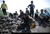 21 جنازه از معدن ذغالسنگ آزادشهر خارج شد