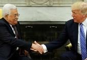 هشدار ابومازن به ترامپ درباره پیامدهای خطرناک انتقال سفارت آمریکا به قدس