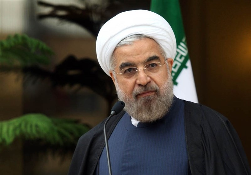 Iranian President Reiterates Tehran's Continued Support for Palestine