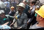 وزرای کار و صنعت دستورات ویژه برای برطرف شدن مشکل گارگران معدن آزادشهر صادر کردند
