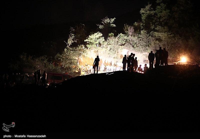 فیشهای نجومی کارگران معدن منگنز و نارچ قم + تصاویر