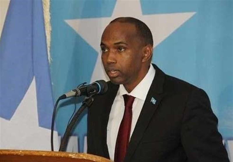 قوات الأمن الصومالیة تقتل وزیر الأشغال