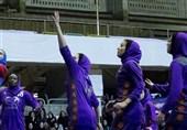 الاتحاد العالمی لکرة السلة یوافق على لباس اللاعبات الایرانیات الاسلامی