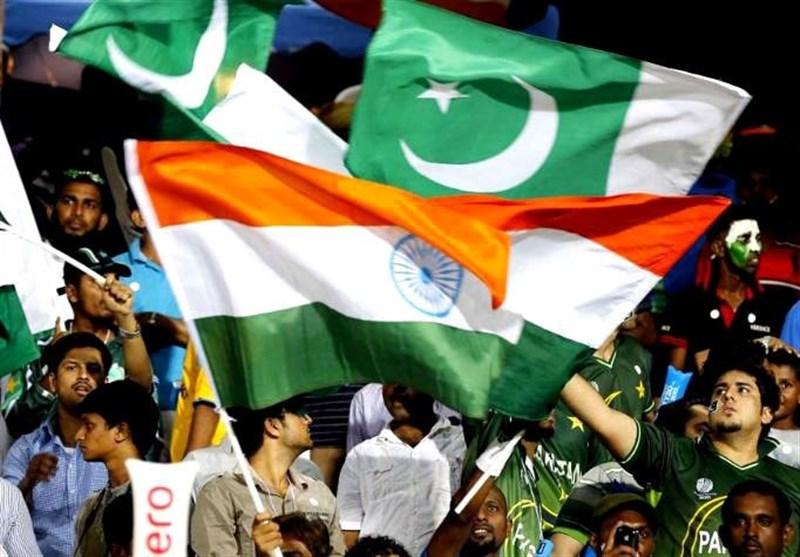 پاک بھارت کرکٹ