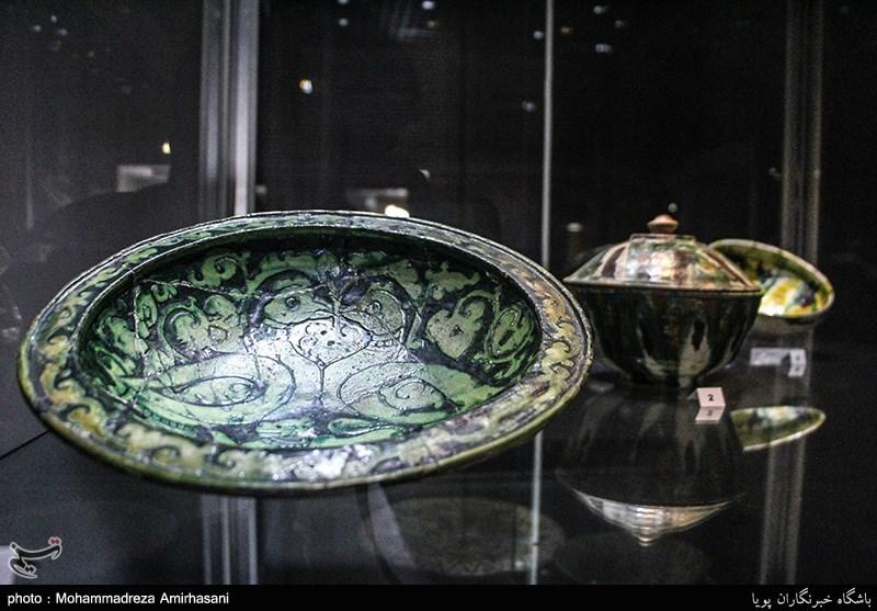 The Reza Abbasi Museum: A Museum in Tehran