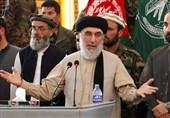 حکمتیار: نظام فعلی افغانستان را به عنوان واقعیتی تلخ قبول داریم/ حمله به معترضان کابل