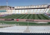 دیدار گسترش فولاد و پارسجنوبی جم در ورزشگاه یادگار امام (ره) برگزار میشود