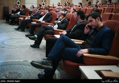 همایش کمیته مهندسین جبهه مردمی