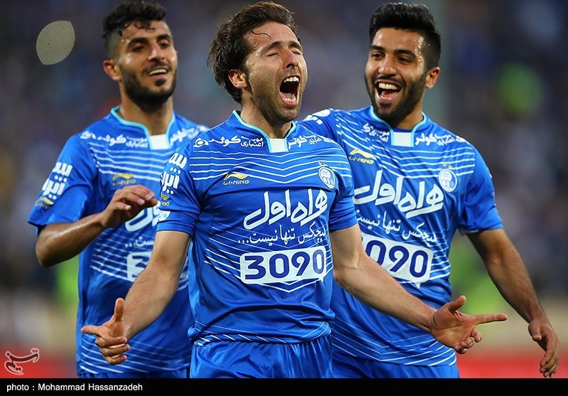 ACL: Iran's Esteghlal Needs A Point against Al Taawoun to Advance