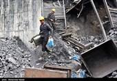 مسئول فنی معدن باید نشت گاز را بررسی میکرد