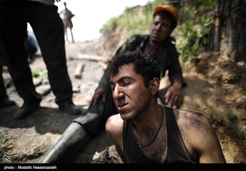 Deadly Mine Explosion Occurs in Northeastern Iran