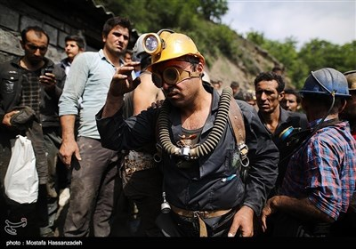 Deadly Mine Explosion Occurs in Northeastern Iran