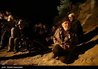 حادثه معدن زمستان یورت - گلستان