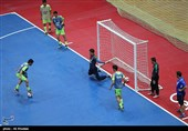 محل دیدار تیمهای فوتسال زیر 20 سال ایران و روسیه مشخص شد