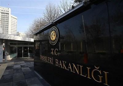 وزارت خارجه ترکیه: در مورد حمایت از حمله آمریکا به سوریه بسته به شرایط عمل خواهیم کرد