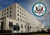 Washington: ABD, Arabistan'ın İran'la Mücadele Konusundaki Kararlılığını Destekliyor