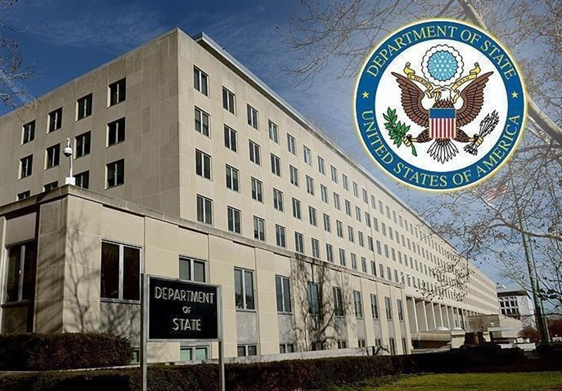 واشنگٹن: قطر سے ہمارے تعلقات مستحکم ہیں / قطر کی دہشتگردی کی حمایت کا اعتراف کرتے ہیں