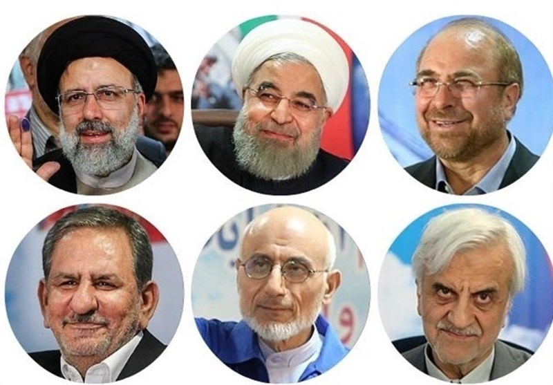 İran Seçimlerinin En Önemli Başlığı; Ekonomi