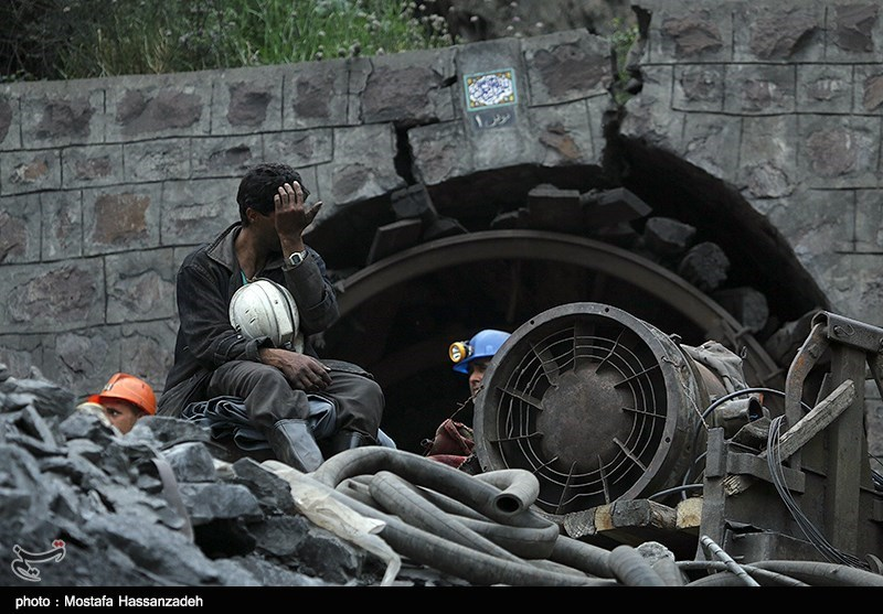 مدیرعامل معدن زمستان یورت آزادشهر بازداشت نشده است