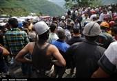 اختلاف پیمانکار و بهرهبردار معدن منجر به بیکاری 100 کارگر شد