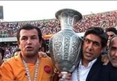 Azadi Stadium's Atmosphere Is Electric: Afshin Ghotbi